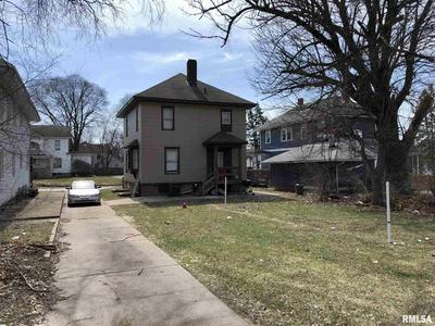314 W ADAMS ST, Macomb, IL 61455 - Photo 2