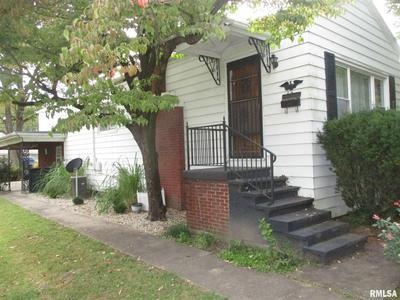 306 W 6TH ST, Benton, IL 62812 - Photo 1