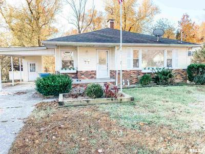615 W GRAND AVE, Carterville, IL 62918 - Photo 1