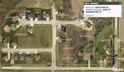LOT 9 CROSSWYND COURT, Edwards, IL 61528 - Photo 2