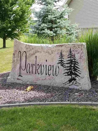 LOT 10 PARKVIEW, Eureka, IL 61530 - Photo 2