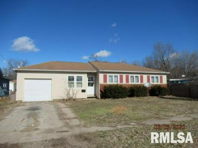 413 W WILMOT ST, CHILLICOTHE, IL 61523 - Photo 1