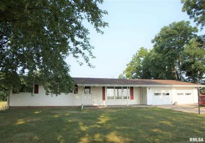 18421 N DUNCAN RD, Princeville, IL 61559 - Photo 1