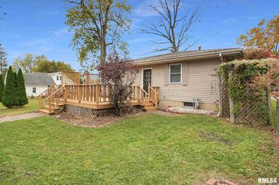 112 N SPRING ST, Metamora, IL 61548 - Photo 2