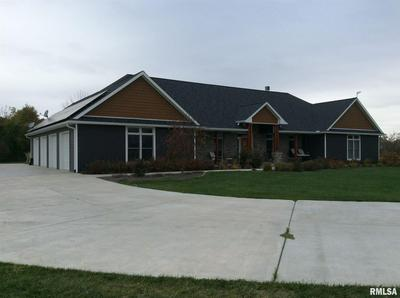 132 220TH AVE, Monmouth, IL 61462 - Photo 1