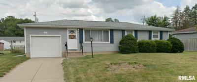 701 BELAIRE DR, Washington, IL 61571 - Photo 1