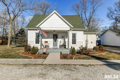 1030 W JEFFERSON ST, Auburn, IL 62615 - Photo 1