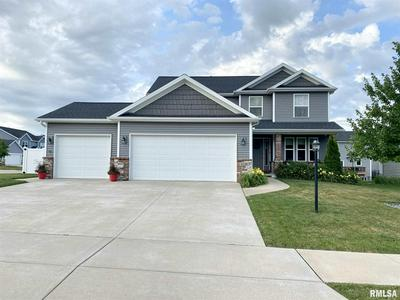 6108 W CLAIREMONT CT, Edwards, IL 61528 - Photo 2