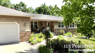 113 PEACHTREE LN, Germantown Hills, IL 61548 - Photo 2