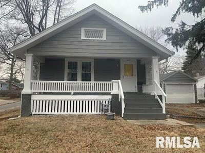 1625 W COOK ST, Springfield, IL 62704 - Photo 1