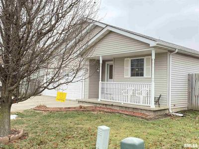 410 PINE VIEW DR, Auburn, IL 62615 - Photo 2