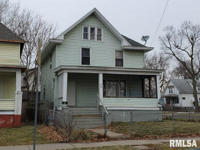 1621 NE MADISON AVE, Peoria, IL 61603 - Photo 1