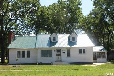 311 FISHER ST, Henry, IL 61537 - Photo 1