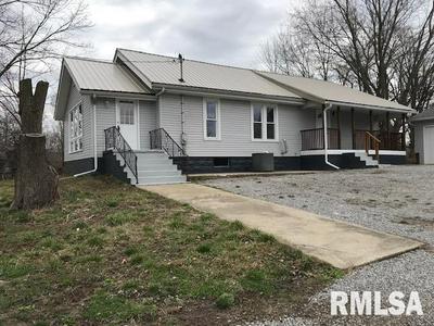 112 W DAWES ST, Broughton, IL 62817 - Photo 1
