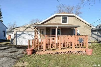 3723 LAUDER AVE, Bartonville, IL 61607 - Photo 1