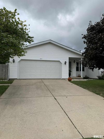 3041 BISCAYNE DR, Springfield, IL 62707 - Photo 1
