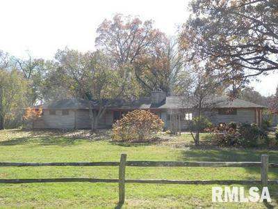 4000 LINCOLN TRL, Taylorville, IL 62568 - Photo 1