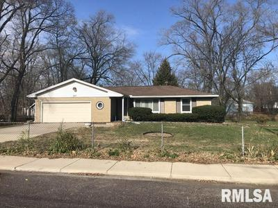 2811 W HAYES ST, Peoria, IL 61605 - Photo 2