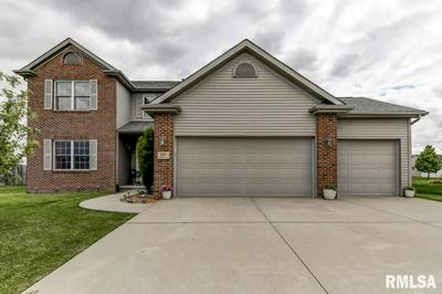 500 NORTHPOINT CT, Chatham, IL 62629 - Photo 1