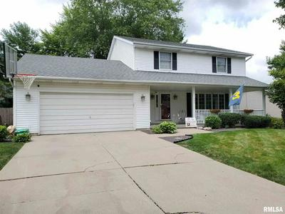 109 APPOMATTOX DR, Springfield, IL 62711 - Photo 2