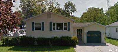 111 CHEYENNE DR, Auburn, IL 62615 - Photo 1