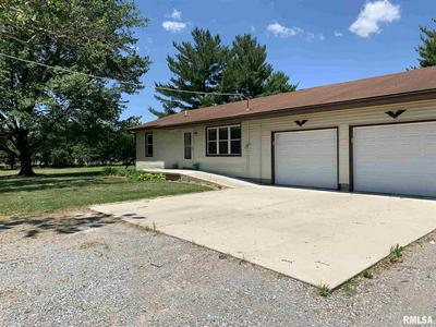 24297 COUNTY ROAD 500 N ROAD, Thompsonville, IL 62890 - Photo 1