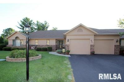 817 COUNTRY MEADOWS LN, Peoria, IL 61614 - Photo 1
