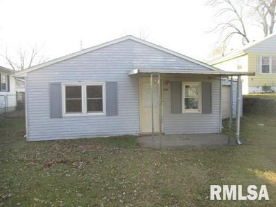 1015 6TH ST, COLONA, IL 61241 - Photo 1