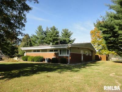 3602 RIDGE, Taylorville, IL 62568 - Photo 2