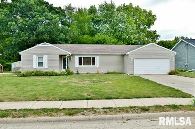 107 MABEE AVE, East Peoria, IL 61611 - Photo 2