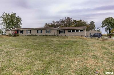 1260 N 1600 EAST RD, Taylorville, IL 62568 - Photo 1
