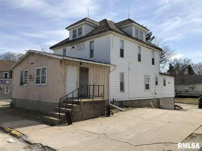 337 W ADAMS ST, Macomb, IL 61455 - Photo 1