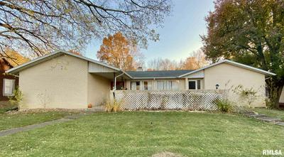 222 E PARK ST, Taylorville, IL 62568 - Photo 1