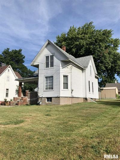 804 WILLOW ST, Kewanee, IL 61443 - Photo 2