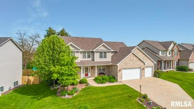 521 S FRENCH DR, Dunlap, IL 61525 - Photo 2