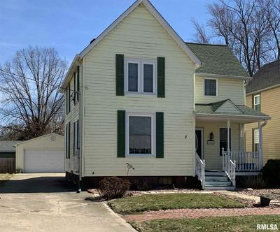 353 N 2ND AVE, CANTON, IL 61520 - Photo 1