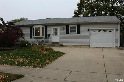 2509 GRIFFITHS AVE, Springfield, IL 62702 - Photo 1