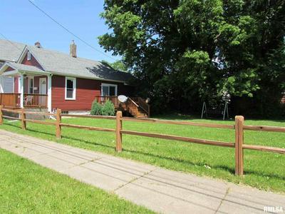 541 22ND ST, Rock Island, IL 61201 - Photo 2