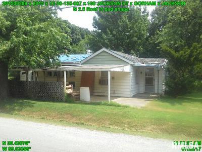 108 JACKSON ST, GORHAM, IL 62940 - Photo 2