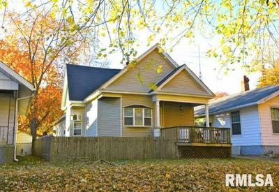 2321 S 10TH ST, Springfield, IL 62703 - Photo 1