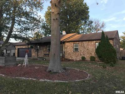 417 RED BUD LN, Auburn, IL 62615 - Photo 1