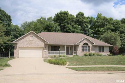 150 FAWN HAVEN DR, East Peoria, IL 61611 - Photo 1