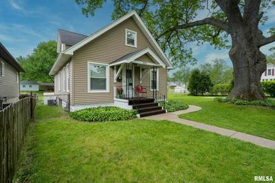 2503 18TH STREET A, Moline, IL 61265 - Photo 1