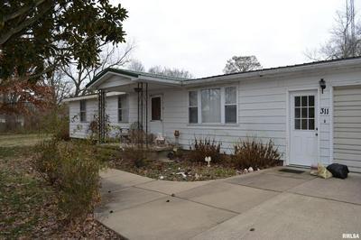 311 W DAWES ST, BROUGHTON, IL 62817 - Photo 1