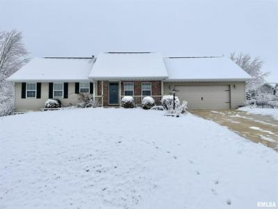 503 BITTERSWEET AVE, Germantown Hills, IL 61548 - Photo 1