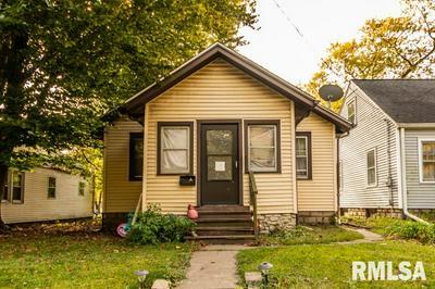 2728 W WYOMING ST, Peoria, IL 61605 - Photo 1