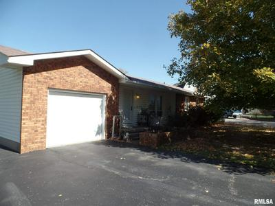 133 EVERGREEN DR, Goreville, IL 62939 - Photo 1