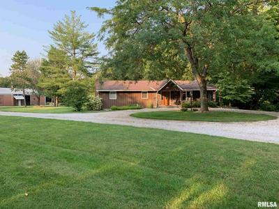 342 GRIMM RD, Congerville, IL 61729 - Photo 1