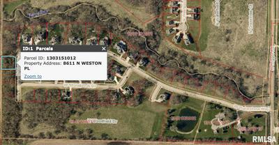 LOT 18 WESTON PLACE, Edwards, IL 61528 - Photo 2