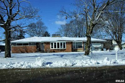 727 N TOWN AVE, Princeville, IL 61559 - Photo 1